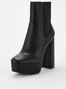 public-desire-lexie-ankle-boot-black