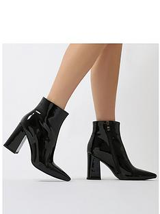 public-desire-empire-ankle-boot