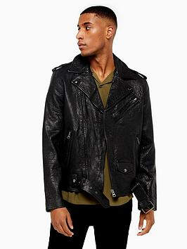 topman-washed-leather-biker-jacket