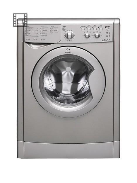 indesit-iwdc6125s-1200-spin-6kg-wash-5kg-drynbspwasher-dryer-silver