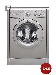 indesit-iwdc65125sukn-1200-spin-6kg-wash-5kg-dry-washer-dryer-silver