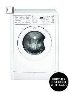 indesit-ecotime-iwdd7143-1400-spin-7kg-wash-5kg-dry-washer-dryer-white