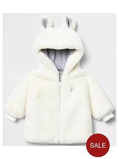 river-island-baby-baby-faux-fur-bear-ear-hooded-jacket-cream