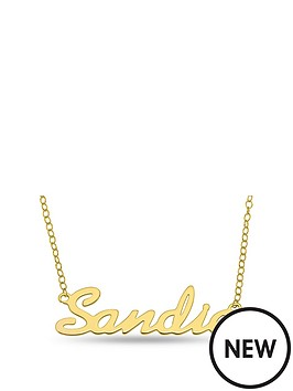 love-gold-personalised-9ct-gold-name-necklace