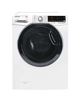 Hoover Hoover Dwoa413Hlc3G-80 13Kg Load, 1400 Spin Washing Machine -  ... Picture