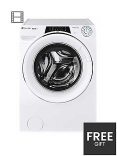 candy-rapidonbspro1696dwhc7-9kg-load-1600-spin-washing-machine-white
