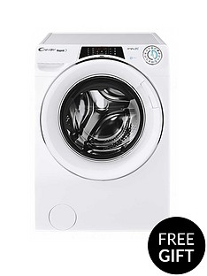 candy-rapidonbspro16106dwhc7-10kg-load-1600-spin-washing-machine-white