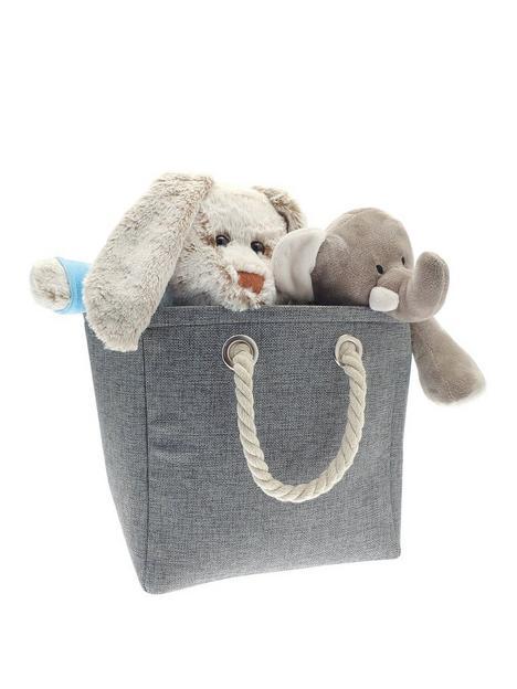 collapsible-storage-bag-grey