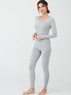 charnos-second-skin-leggings-grey