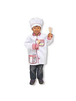 melissa-doug-chef-role-play-set