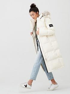calvin-klein-modern-down-coat-white