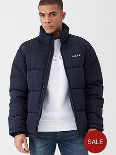 nicce-deca-jacket-navy