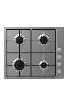 Candy Candy Chw6Lx 60Cm Gas Hob  - Hob With Installation Picture