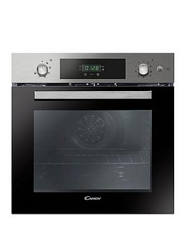 Candy   Fcpk618Sx/E Built In 60Cm, Multifunction Single Oven  - Oven Only