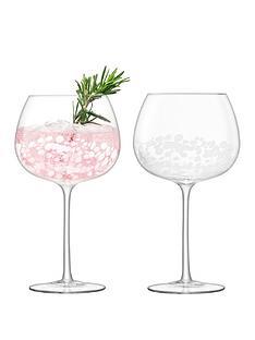 lsa-international-stipple-balloon-goblet-glasses-ndash-set-of-2