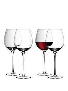 lsa-international-lsa-international-wine-collection-red-wine-glasses-set-of-4