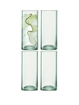 lsa-international-canopy-beer-glasses-ndash-set-of-4