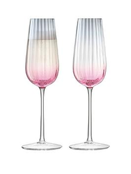 lsa-international-dusk-champagne-flutes-ndash-set-of-2
