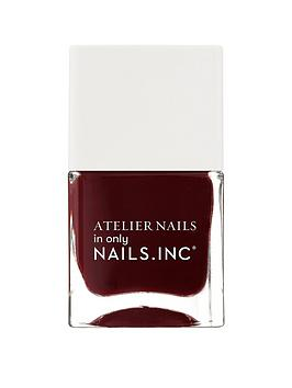 Nails Inc Nails Inc Atelier Nails - Power Dressing Picture