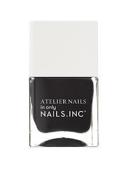 Nails Inc Nails Inc Atelier Nails - Take Me To The Runway Picture