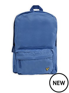 lyle-scott-classic-backpack-greyblue