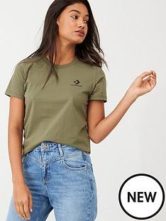 converse-logo-left-chest-t-shirt-khakinbsp