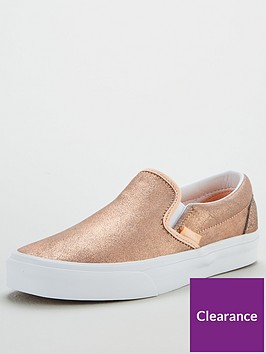 vans-shimmer-classic-slip-on-goldwhite