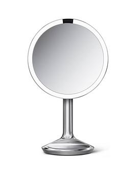 Very Simplehuman Sensor Mirror Se - Brushed Stainless Steel Picture