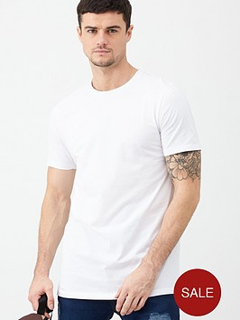 v-by-very-long-line-t-shirt-white