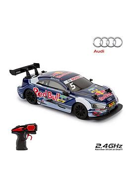 Audi Audi New Racing Car 2019 - 1:24 Audi Rs 5 Dtm Picture