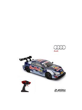 Audi Audi New Racing Car For 2019 - 1:16 Audi Rs 5 Dtm Picture