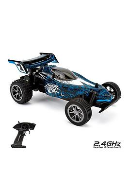 Very New Racing Buggy For 2019 - 1:16 2.4G High Speed R/C Zoom Racing Buggy Picture