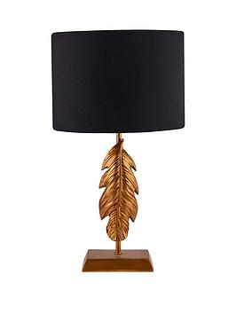 Very Faith Table Lamp Picture