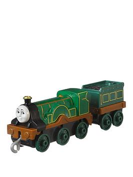 Thomas & Friends Thomas & Friends Large Push Along Engine - Emily Picture