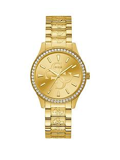 guess-guess-anna-gold-logo-sunray-crystal-set-dial-gold-stainless-steel-bracelet-ladies-watch