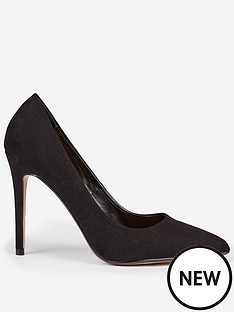 dorothy-perkins-dorothy-perkins-excite-court-shoes-black
