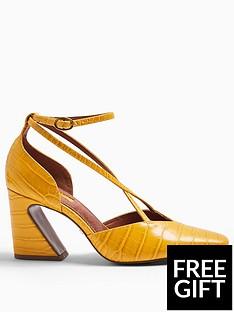 topshop-topshop-ghost-heel-detail-court-shoes-ochre