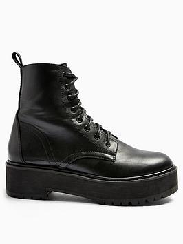 topshop-brazen-chunky-biker-boots-black