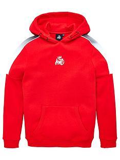 kings-will-dream-boys-lineside-overhead-hoodie-red