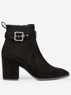 dorothy-perkins-dorothy-perkins-side-buckle-ankle-boots-black