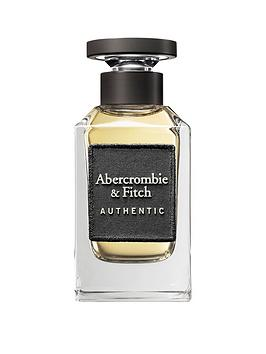 Abercrombie & Fitch Abercrombie & Fitch Abercrombie And Fitch Authentic  ... Picture