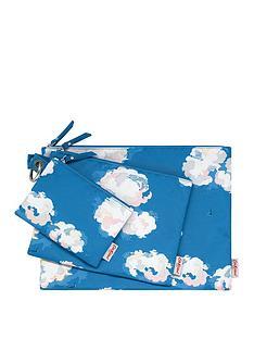 cath-kidston-cath-kidston-clouds-set-of-3-poly-pouches