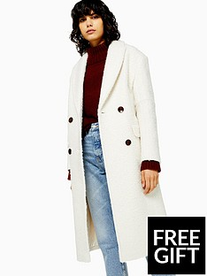 topshop-topshopnbspdouble-breasted-longline-coat-ivory