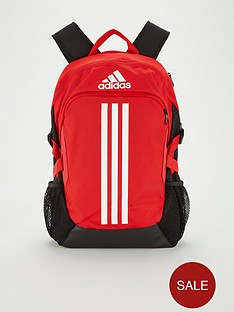 adidas-power-v-backpack-red