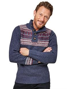 joe-browns-mix-it-up-funnel-neck-jumper-navy