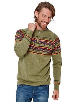 Joe Browns Joe Browns Easy As Knit Picture