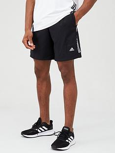 adidas-athletics-chelsea-shorts-blackwhite