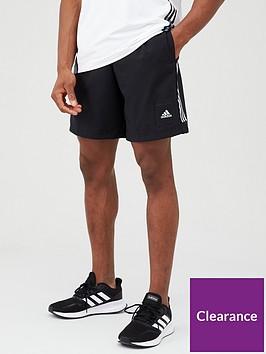 adidas-athletics-chelsea-shorts-blackwhite