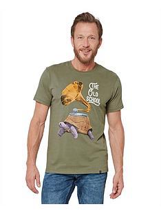 joe-browns-the-old-school-t-shirt
