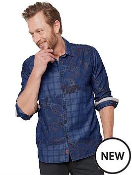 joe-browns-subtle-print-shirt